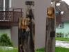Objekt Familie von Urs Heinrich aus der Sägerei von Robi Rüttimann