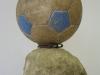 Fussballobjekt von Urs Heinrich