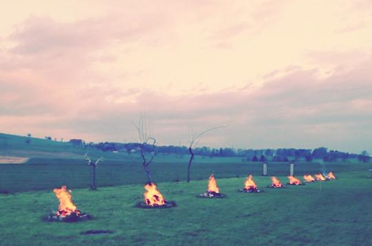 Feuer Essperformance